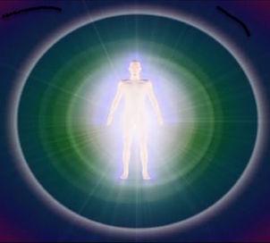 iNDIGO aura